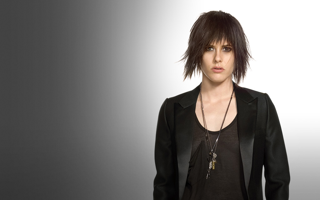 Kate Moennig坦言由The L Word開啟認同之路,她與Shane曾經很像如今已不同