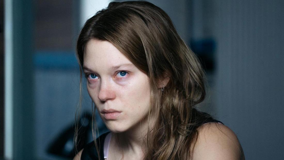 蕾雅瑟杜《藍色是最溫暖的顏色》後再度挑戰女同角色,《今夜,我們無罪》飾演社會邊緣人