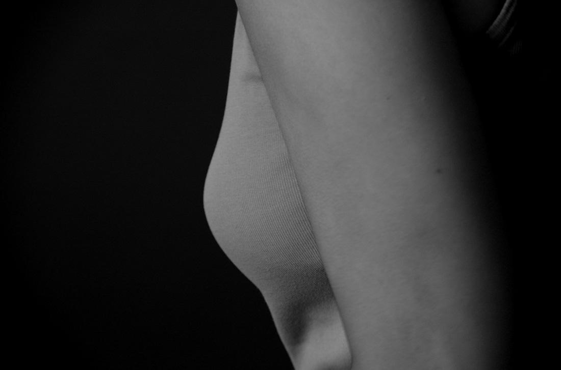 書摘》胸部的安放法則(李屏瑤‧《台北家族,違章女生》)