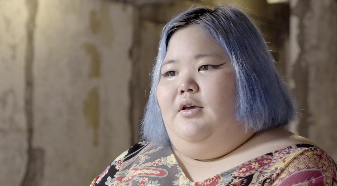 女性影展》《尋找乳房》:走出陰道後的故事