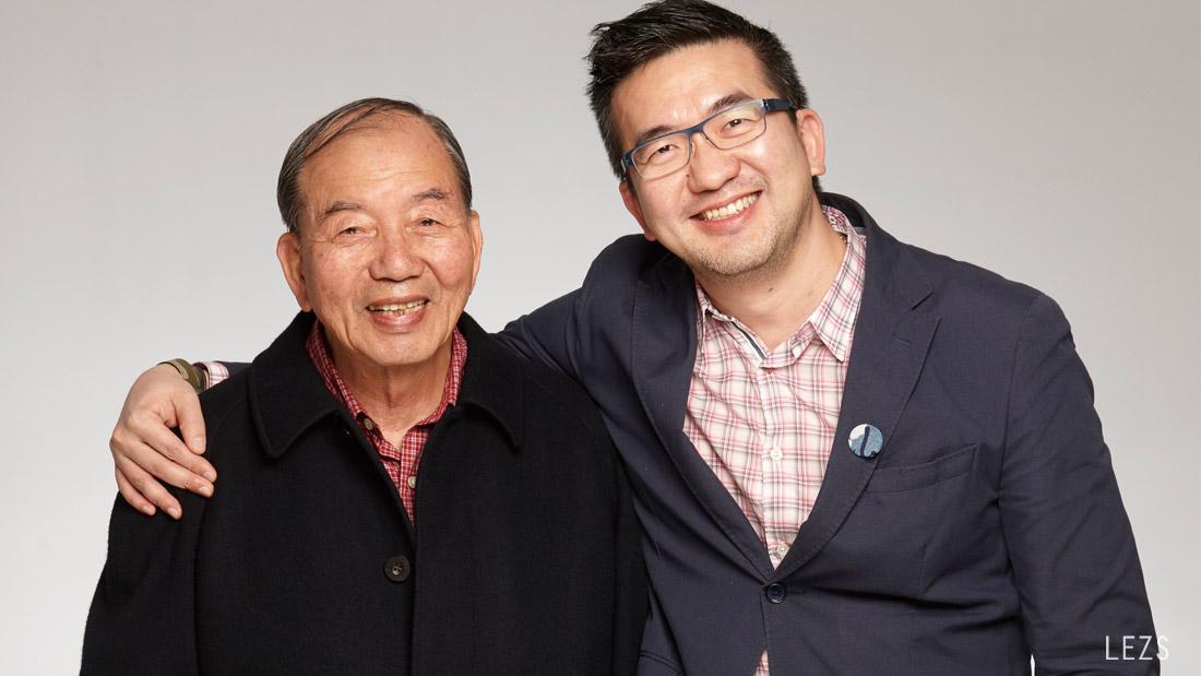 父母已為我感到驕傲-專訪酷兒影展創辦人林志杰