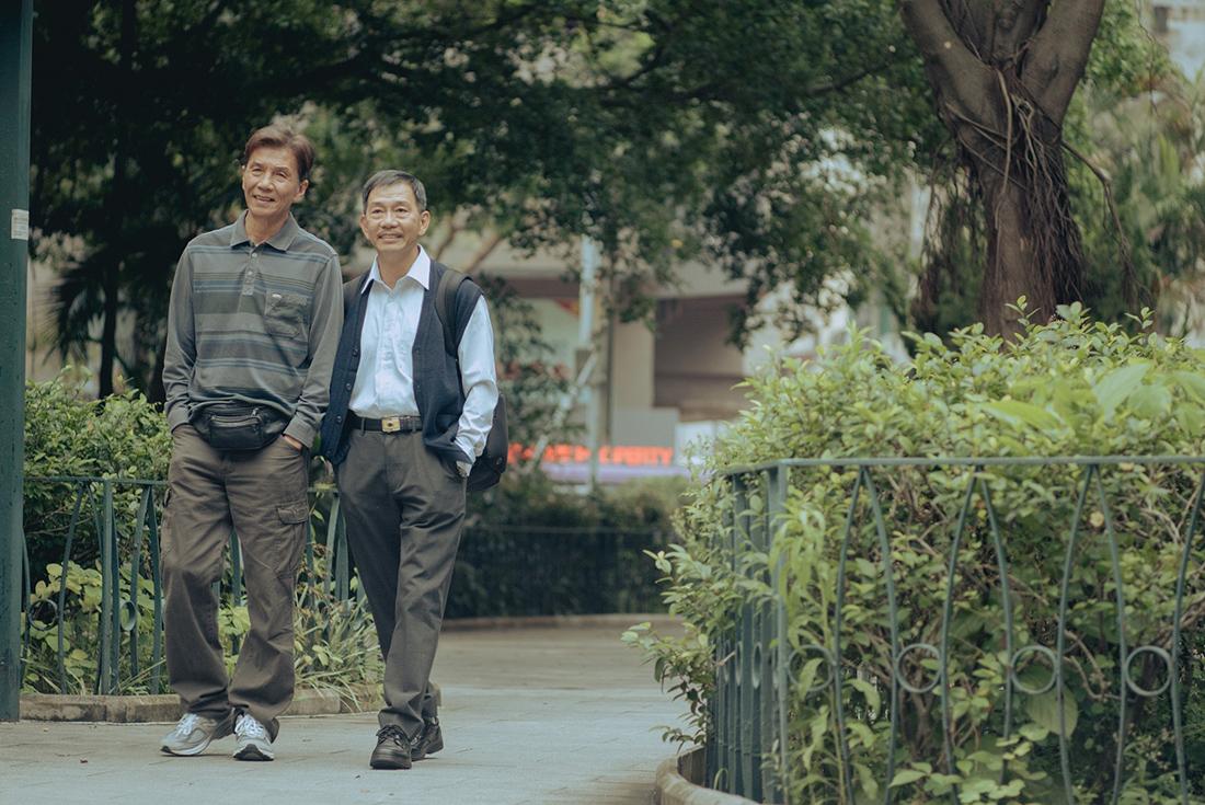 極度內斂節制的同志暮年之愛,《叔‧叔》強勢問鼎香港金像獎九項大獎