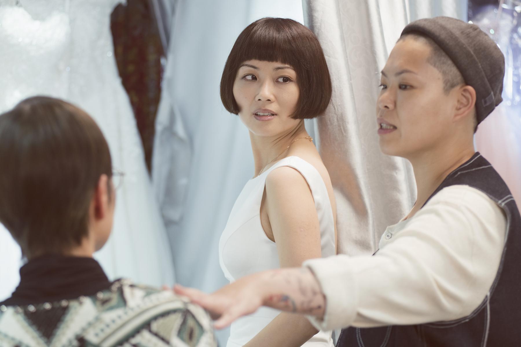香港電影金像《叔‧叔》榮獲大獎,林二汶奪最佳原創電影音樂