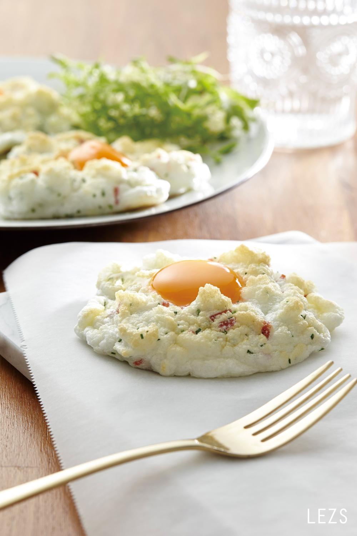 有蛋日子—冬季暖心蛋料理
