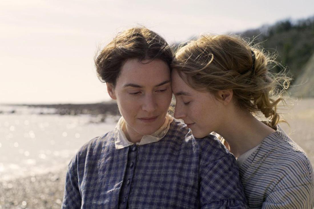 《默愛》女女性愛場面,凱特溫斯蕾:導演,我們可以自己搞定!