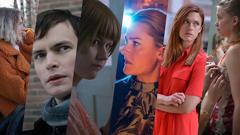 芬蘭電影《女性日常》交織六則#MeToo事件,重現日常中層出不窮的性別壓迫
