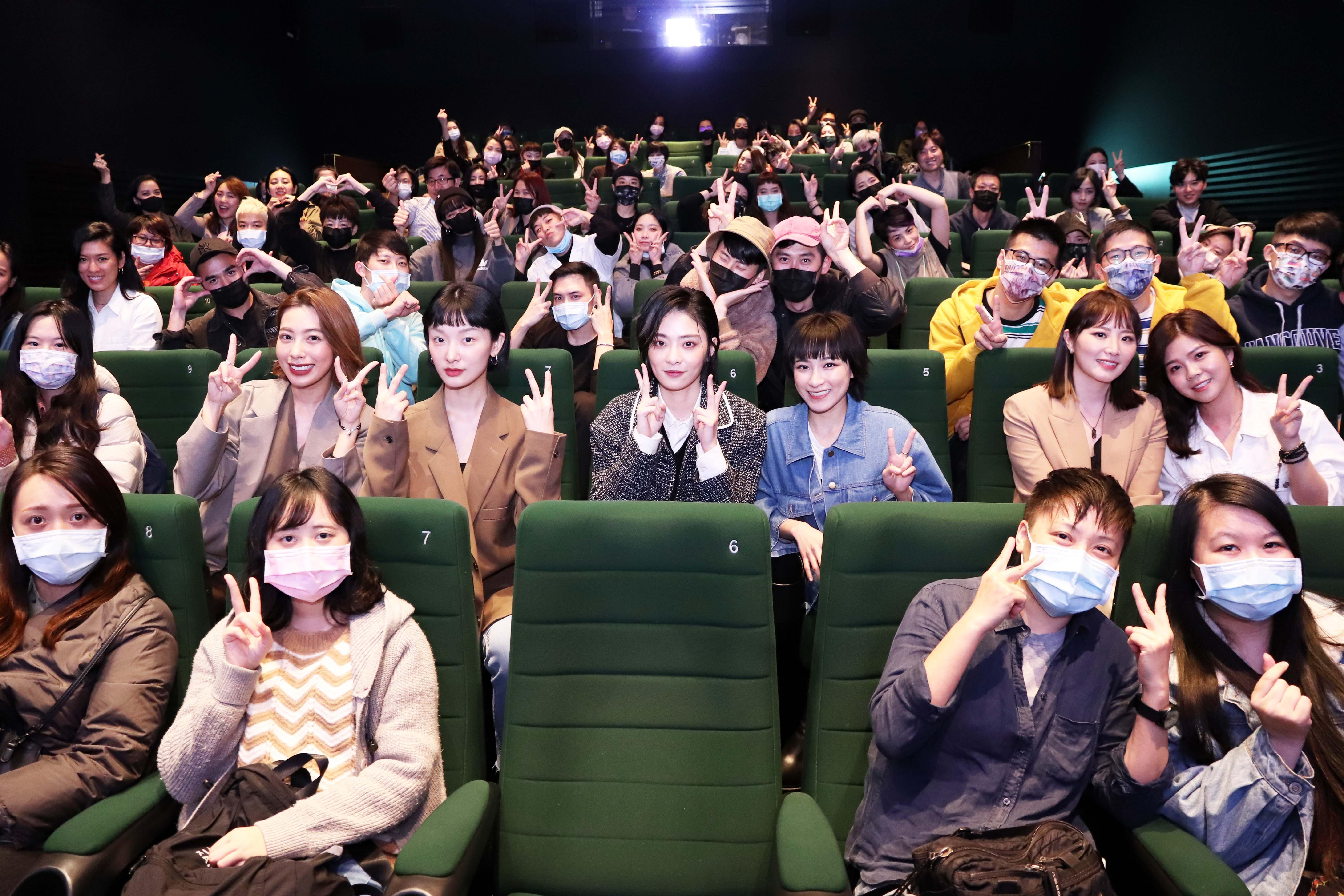 兔女狼籌備女同志網路劇《親愛的天王星》即將上映!特邀香港歌手王嘉儀量身打造主題曲