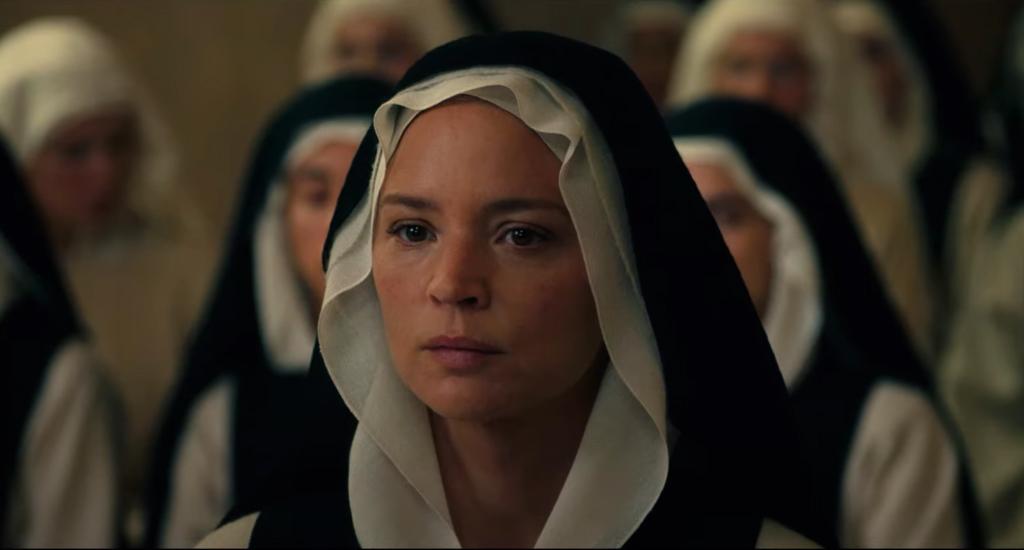 改編自歷史,17世紀的修女狂愛故事即將登上大銀幕!