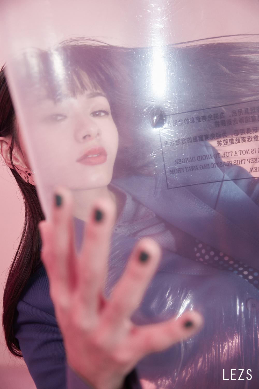 粉色系女力—郭源元