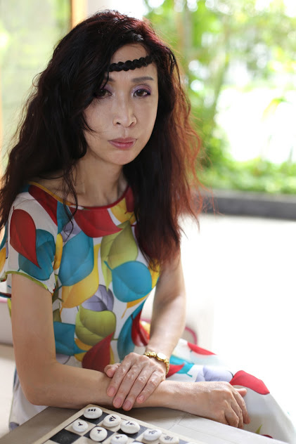 跨性別者的美麗情愁,專訪《女人就是女人》電影監製黃欣琴