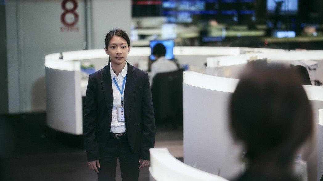陳妤大方承認曾談女女戀:在感情裡,性別不是我考慮的點
