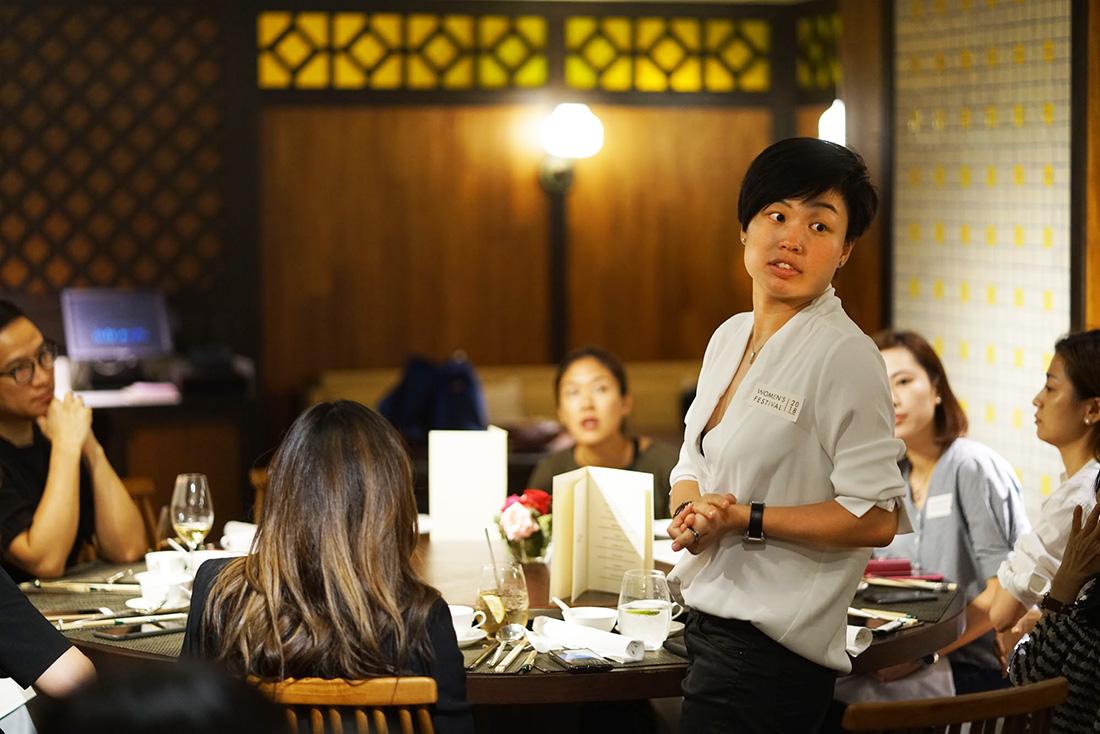 專訪Anne Yeung:組織是推動平等的工具,期待平權的一天