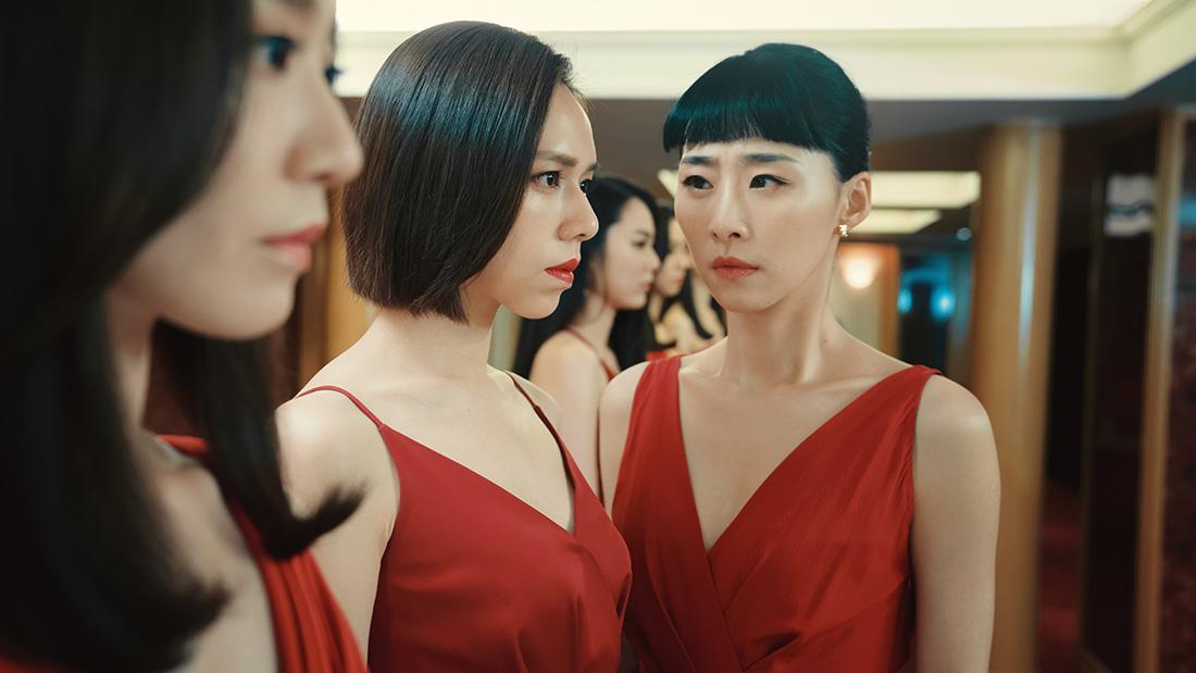 《灼人秘密》吳可熙愛戀宋芸樺,導演揭同志戀情設定祕密