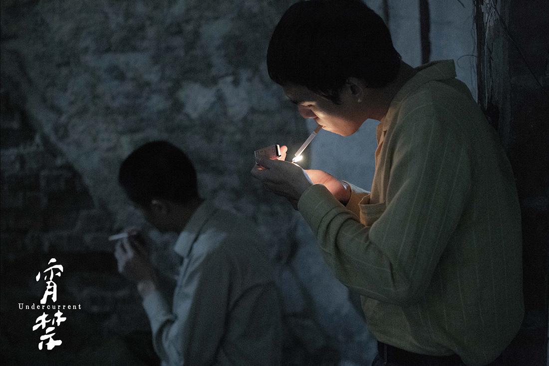 導演翁語彤募資籌拍《宵禁》,透視戒嚴時期父權階級下的同性情感